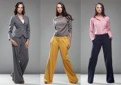 Moda damska, spodnie
