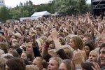 impreza masowa