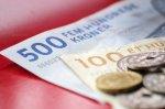 pieniądzew walucie Euro