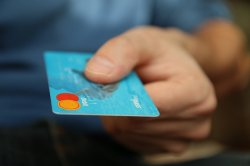 Karta kredytowa na zakupy