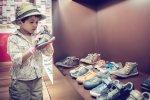 buciki dla dziecka