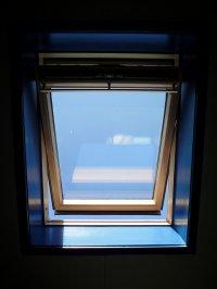 okna drewniane - RK Styl