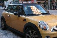 samochód Mini