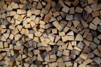 drewno do kominka