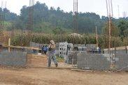 budowanie z pustaków