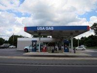 dystrybucja gazu