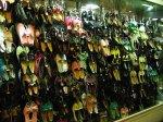 wystawa obuwia