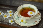 popułudniowa herbata