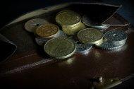 pieniądze - fotos