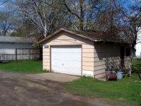 brama garażowa, garaż